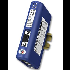 Anybus Communicator CAN Modbus-TCP slave AB7319