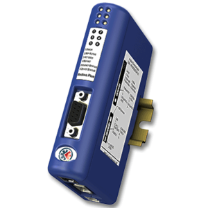 Anybus X-Gateway CANopen Master Modbus-TCP AB7308