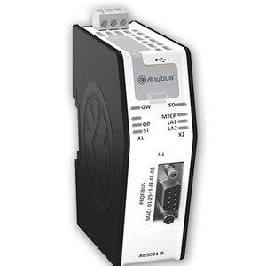 Anybus X-Gateway Modbus-TCP Profibus DVP1 AB9001