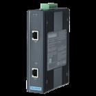 Advantech EKI-2701HPI, industriële IEEE 802.3at Gigabit PoE-injector