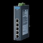 Advantech EKI-2725, 5-poorts industriële unmanaged Gigabit ethernet switch