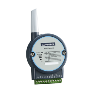 Advantech WISE-4012, Wireless I/O Module, Wifi 2.4 GHz