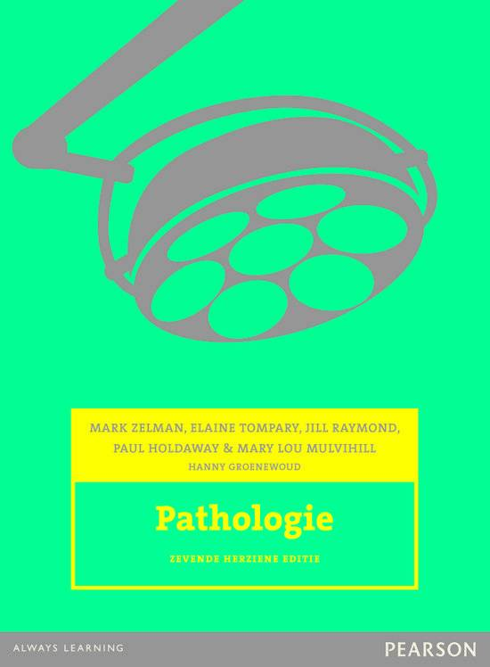 Pathologie editie 7