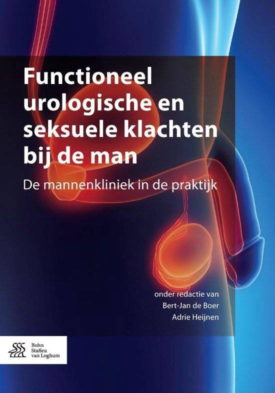 Functioneel urologische en seksuele klachten bij de man