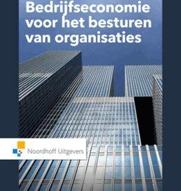 Bedrijfseconomie voor het besturen van organisaties druk 6