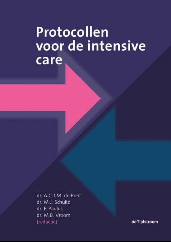 Protocollen voor de intensive care