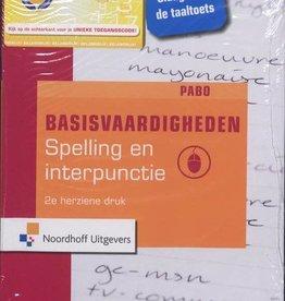 Basisvaardigheden Spelling en Interpunctie