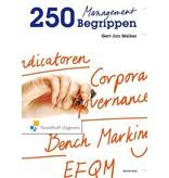 250 Managementbegrippen