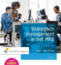 Strategisch management in het MKB druk 7