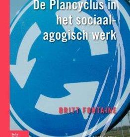 Plancyclus in het sociaal agogisch werk druk 2