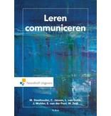 Leren communiceren druk 7