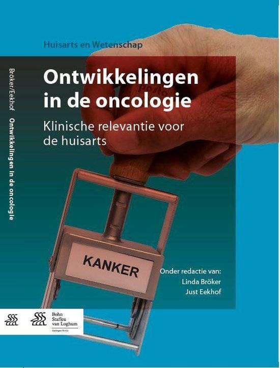 Ontwikkelingen in de oncologie