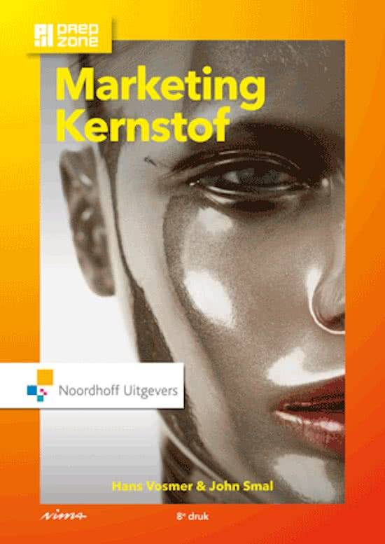 Marketing Kernstof druk 8