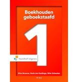 Boekhouden geboekstaafd 1 druk 13