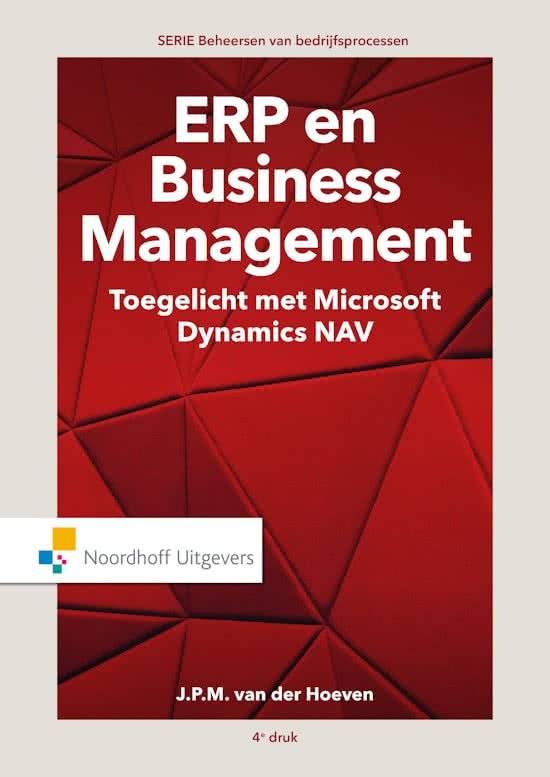 Erp en business management druk 4