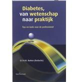 Diabetes, van wetenschap naar praktijk