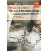 Inductieve statistiek voor de gedragswetenschappen druk 3