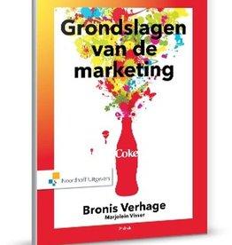 Grondslagen van de marketing druk 9