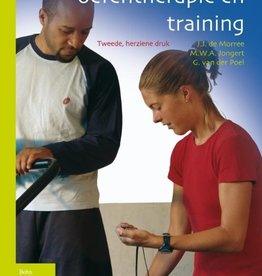 Inspanningsfysiologie, oefentherapie en training druk 2
