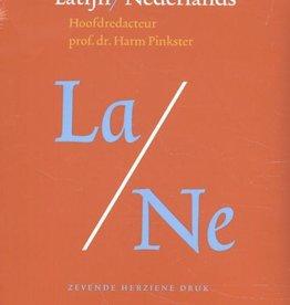 Woordenboek Latijn / Nederlands druk 7