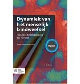 Dynamiek van het menselijk bindweefsel druk 6