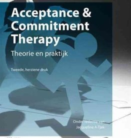 Acceptance & commitment therapy druk 2