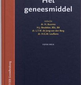 Het Geneesmiddel druk 5