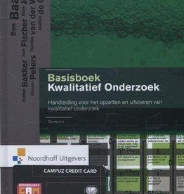 Basisboek kwalitatief onderzoek druk 3