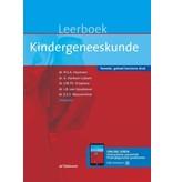 Leerboek kindergeneeskunde druk 2
