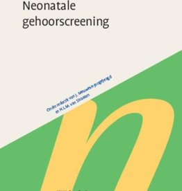 Werkboek Neonatale gehoorscreening