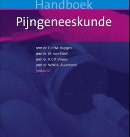 Handboek pijngeneeskunde