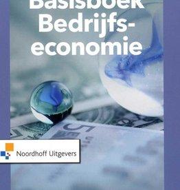 Basisboek Bedrijfseconomie druk 11
