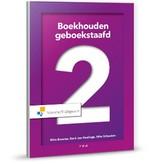 Boekhouden geboekstaafd 2 druk 9