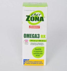 Doos met 6 containers Omega-Rx