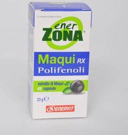 Doos 6  containers Maqui RX Polyphenolen
