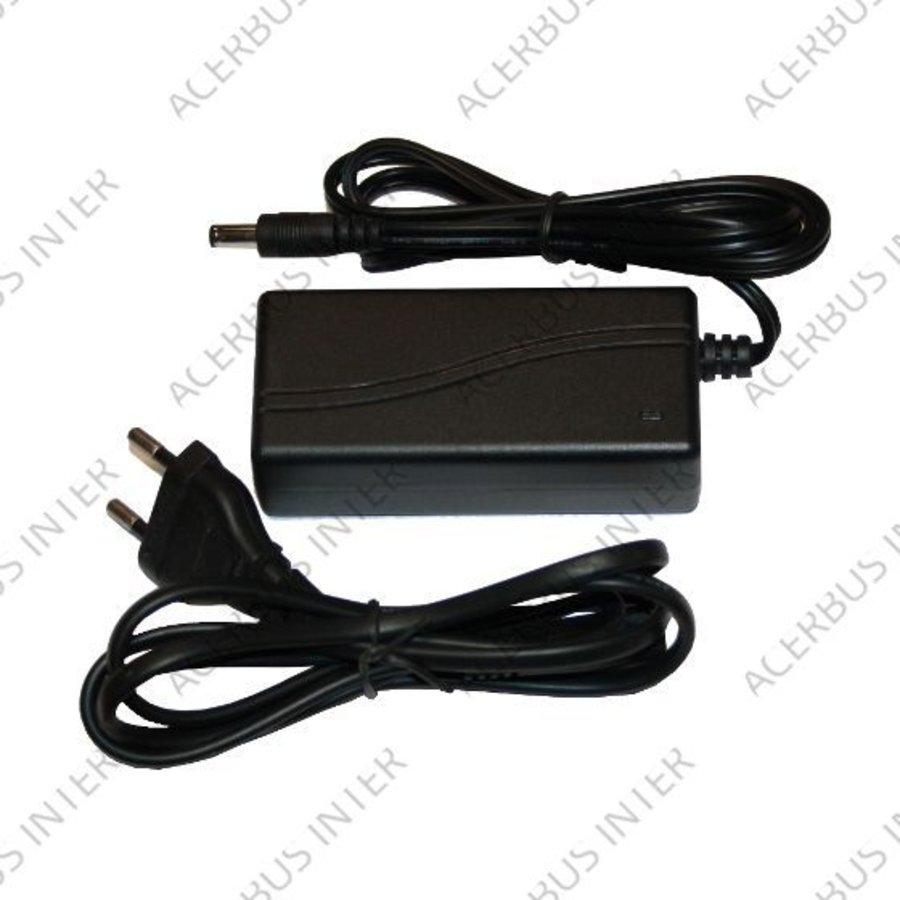 Adapter 230V/12Vdc 5000mA