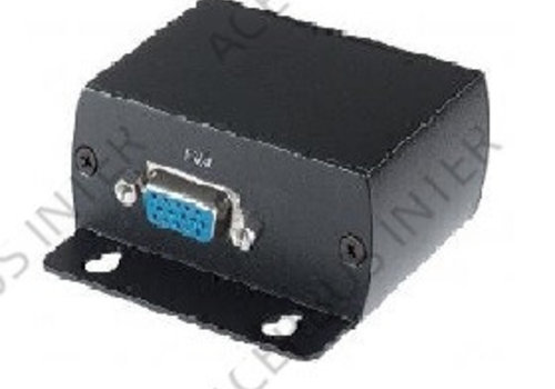 Actieve HI--resolutie VGA CAT5 Extender