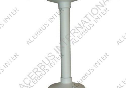 Plafond montage steun voor model 3040406 & 3080410