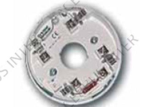 ECO 1000BR Meldersokkel met weerstand 470R