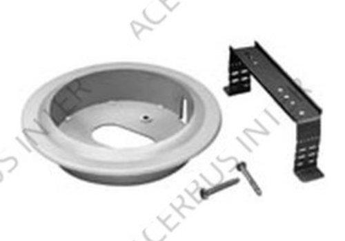 RMK400 Inbouwring voor B401/B501(AP) sokkel  wit