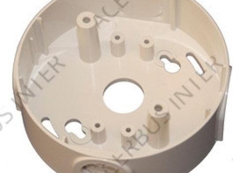 SMK400EAP Kabelinvoer voor B501AP sokkel creme