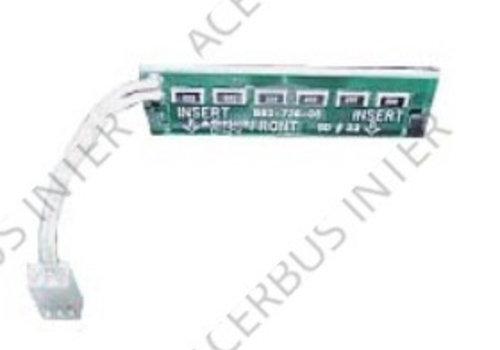 Beam-HK Verwarmingselement voor LPB700/6500R Beam