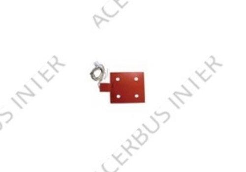 Beam-HKR Verwarmingselement voor Beam reflector
