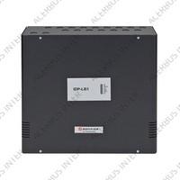 LOOP Boost module incl. PSU 3A. Capaciteit voor 2x12Ah