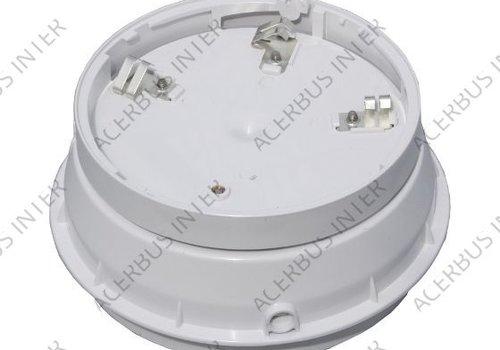 NFXI-BS-W Sokkel Sounder, 95db(A) 1m WIT