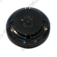 NFXI-OPT-BK Analoge optische rookmelder ZWART