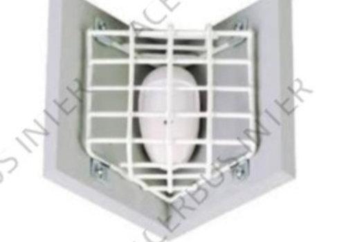 STI 9618 Detector beschermkorf  Hoek