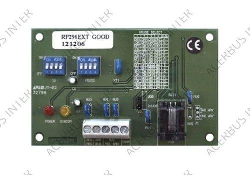 ProSYS  X-10 protocol module PCB
