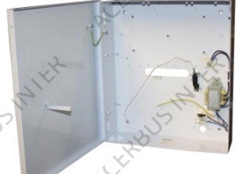 ProSYS metalen kast met trafo en sabotage contact