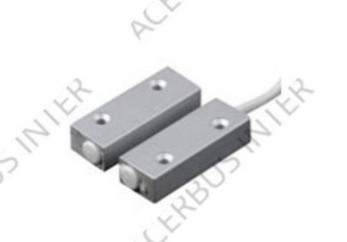 MC Opbouw Aluminium met sabotage lus